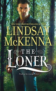 FREE!  First chapter of THE LONER in audio!  THE LONER is The Wyoming Series in HQN, features an ex-SEAL and a scrappy woman deputy sheriff who are in danger as they track two escape murderers.