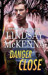 Danger Close begins the Shadow Warriors Series.  It is Book 1.