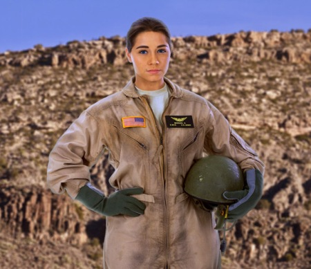 CWO Sarah Benson, will brave enemy fire to rescue men or women caught in combat and are injured.  Growing up, no one came to rescue her from a hellish foster family.  And she's damned if these brave warriors are going to be left to bleed out on the Afghan soil if she can help it.  She might never have been rescued as a child, but she can rescue these heroes and save their lives.