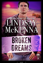 Be one of 5 winners to get an MP3 audio version of my book, Broken Dreams!