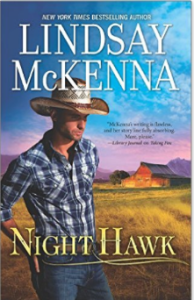 Night Hawk cover