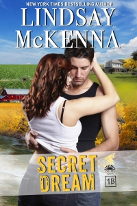 PW SecretDream by lindsay mckenna cover copy