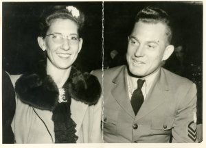 Jack Zimmerman and Ruth 251