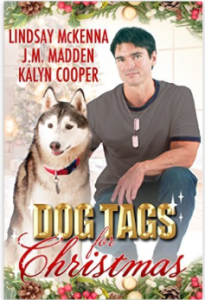 If you love dogs and military vets, these heart warming stories are for you!