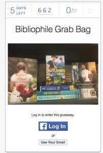 bibliophile-grab-bag